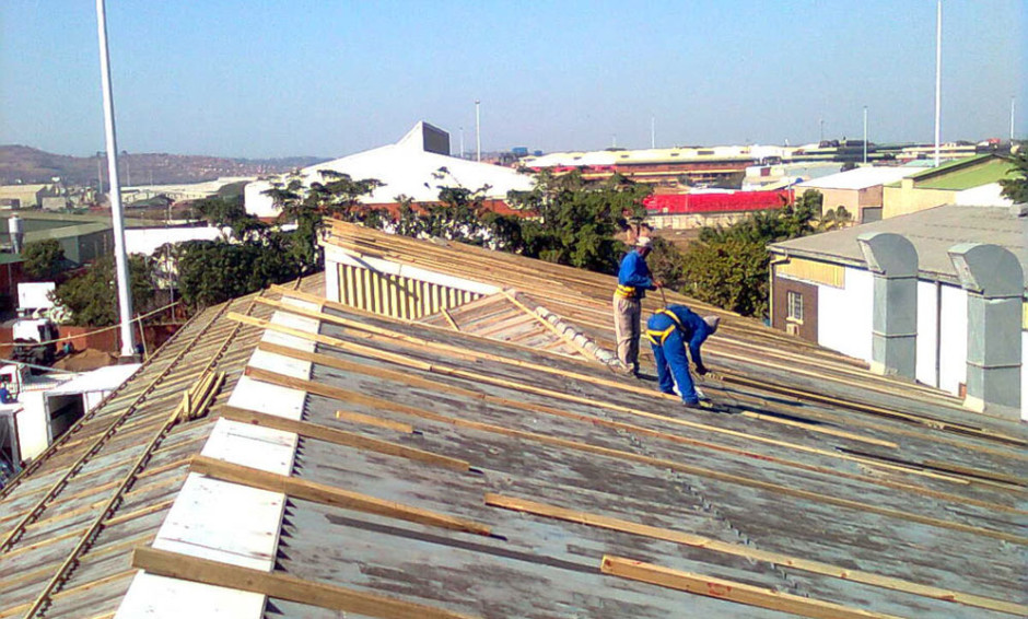 Gallery Southern Roofing